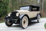 1922 6-40 Moon Touring - Gary Moon
