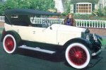1920 moon 5 passenger touring liverpool england