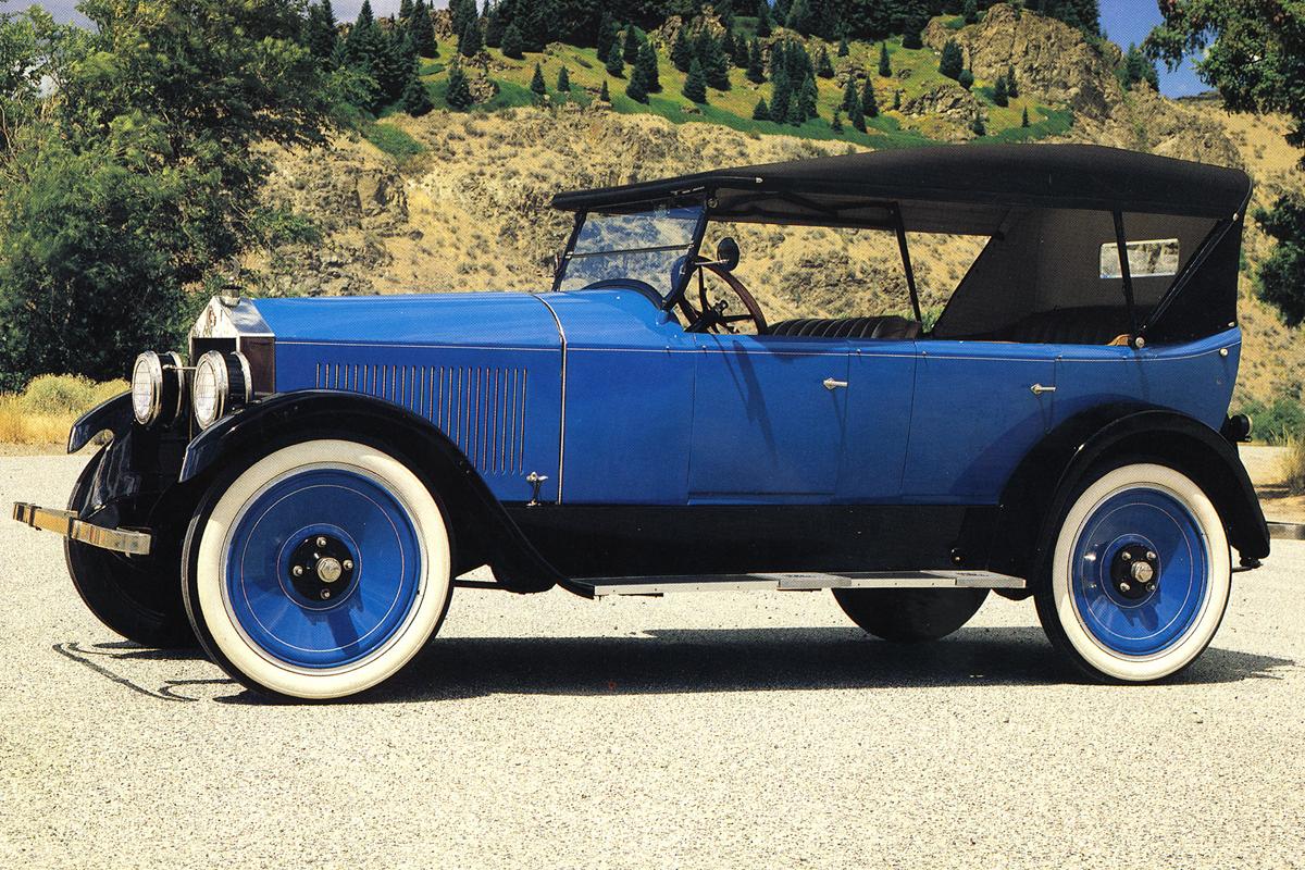 1921 6 48 moon touring moon cars. Black Bedroom Furniture Sets. Home Design Ideas