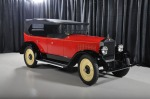 1922 6-40 Moon Touring - Classic Car Collection Musuem Kearney. NE