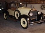 1923 6-50 Roadster - Darvin Frey