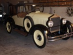 1923 6 50 roadster