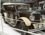 1923 6-58 Touring - German Museum