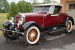 1928 8-75 Areotype Moon Roadster - Sean Guy