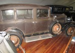 1929 Windsor 6-77 Sedan - Pioneer Village = Minden NE