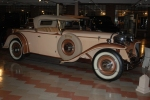 1929 Ruxton Roadster made by Board Plant in Philadelphia PA - ACD Museum, Auburn Indiana