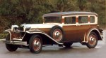 1929 Ruxton Sedan made by Moon - Owner Name Withheld