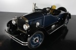 1924 6-50 Roadster Moon - Carl Burst