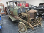 1926 (?) Diana Sedan - Terry Johnson