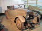 1925 Series A Roadster Moon - Jeff Buckley
