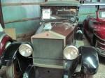 1921 6-40 Moon Touring - Pioineer Auto Museum, Murdo SD