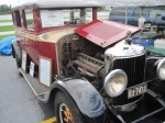 1925 Diana Deluxe 4 Door Sedan - Ken Frazer