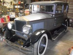 1925 Series A 2 Dr Brougham Moon - Erman Moon