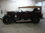 1923 6-40 Moon Sport Touring - Ty Zeiner