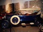 1923 6-58 Sport Touring - Museum of Transportation, St. Louis MO