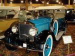 1923 6-58 Touring - Nethercutt Collection, Sylmar CA