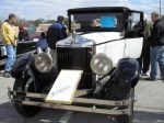 1928 Diana Coupe made by Moon - Bob & Sheri Emery