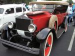 1923 6-40 Touring Moon - Wayne and Melba Nolan