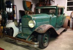 1929 Windsor 6-77 Sedan - Sean Guy