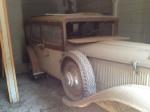 1930 Ruxton Model C Sedan - Owner Name Withheld