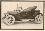 1911 Model 30 Moon Roadster - Jean Magre