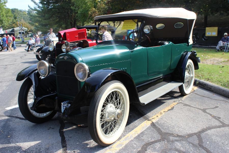 1919 Nash | Moon Cars